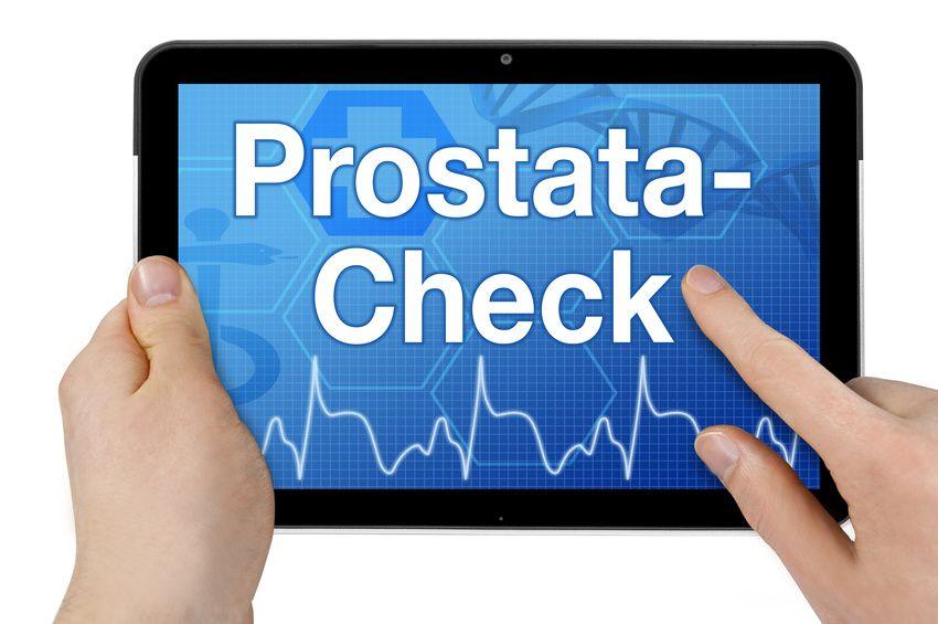 Prostatakrebs-Risiko sinkt mit Mittelmeerdiät