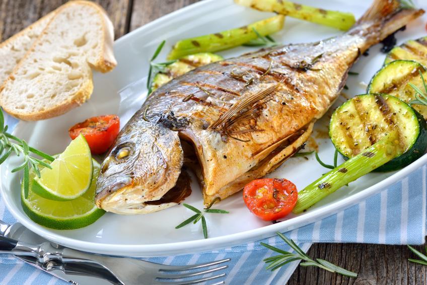 Demenzrisiko sinkt mit mediterraner Ernährung