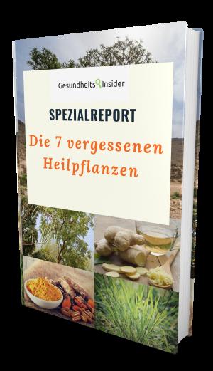 Spezialreport 7 Heilkraeuter