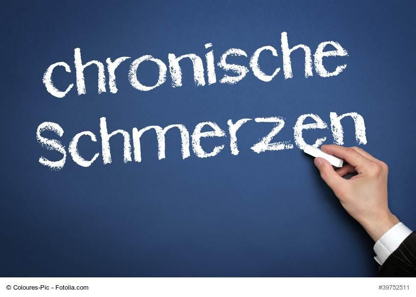 Chronische Schmerzen – 15 Millionen Deutsche sind betroffen