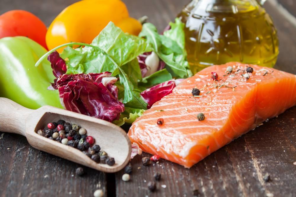 Mediterrane Diät halbiert Sterberisiko