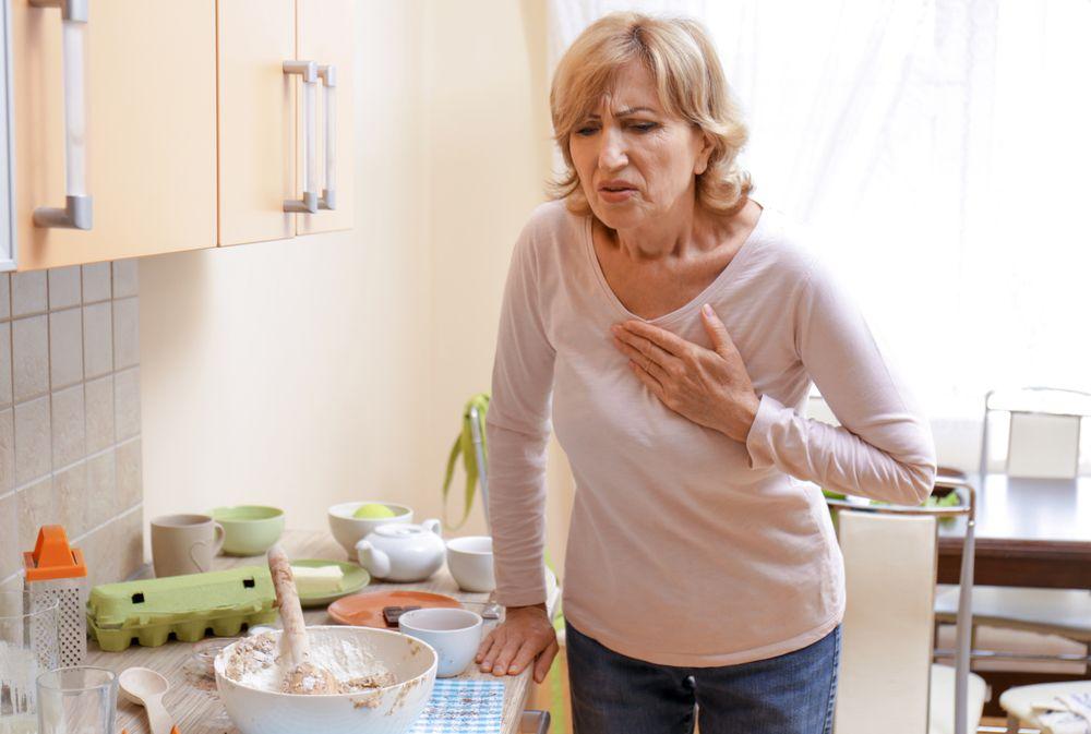 Herzinfarkt kann still ablaufen … und tödlich enden