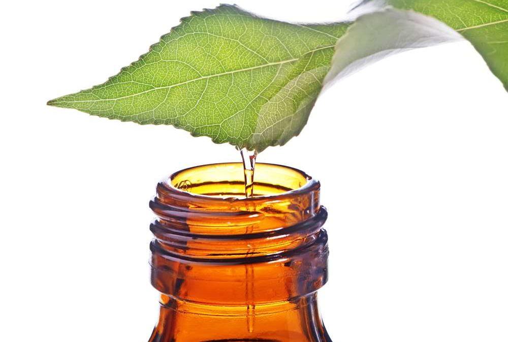 Nebenwirkungen der Krebstherapie mit ätherischen Ölen ausgeschaltet