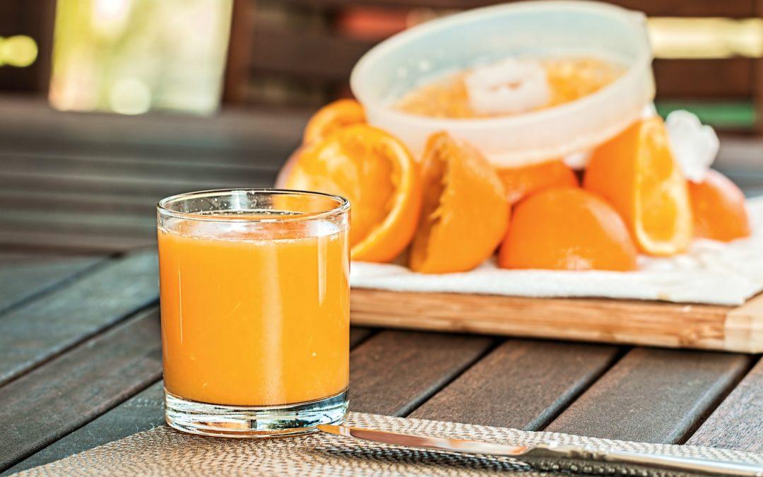 Ihr Orangensaft birgt ein gefährliches Geheimnis