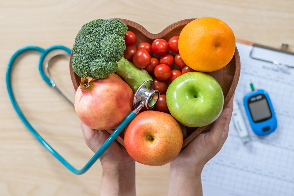 Cholesterin-Kontrolle mit Inhaltsstoff aus Äpfeln