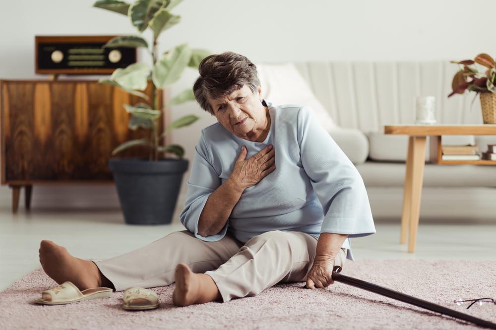 Hatten Sie einen stillen Schlaganfall? (Das sind die Warnzeichen – und die Therapien)