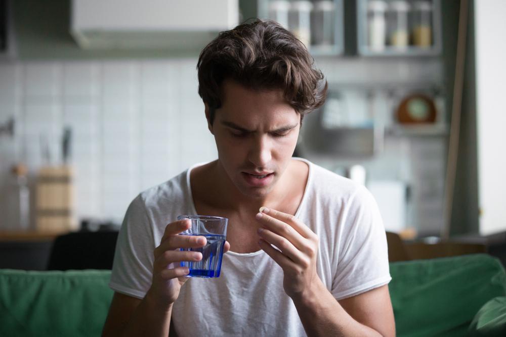Dieser Bericht über Antibiotika stellt alles infrage