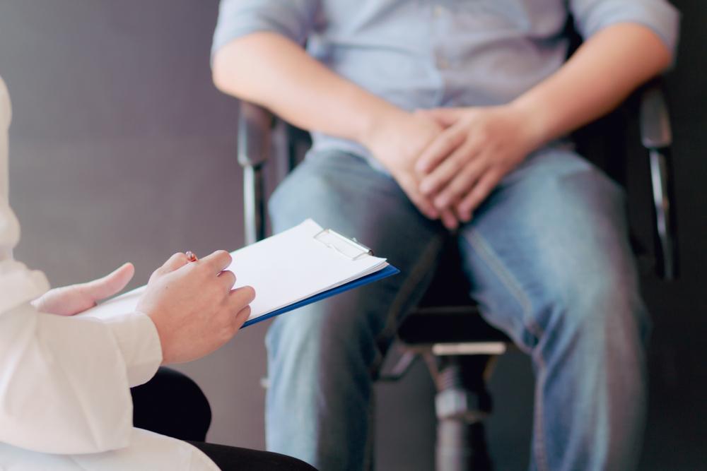 Prostatakrebs ohne Medikamente oder Operation besiegen