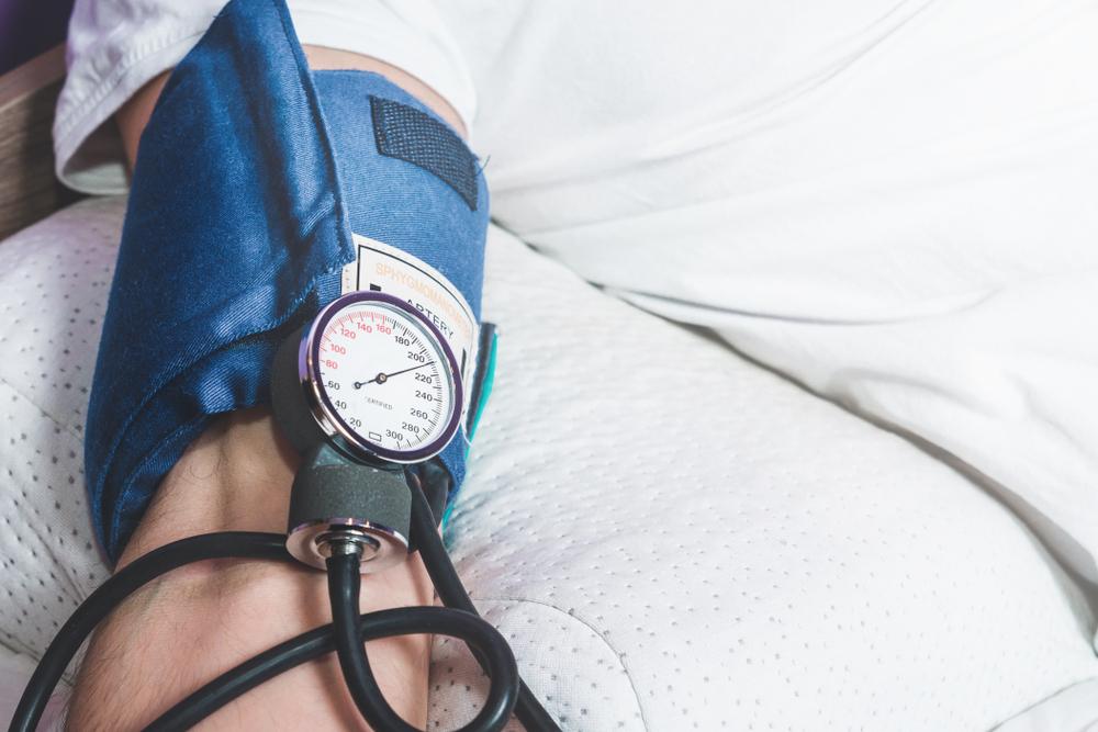 Bluthochdruck ohne Medikamente besiegen