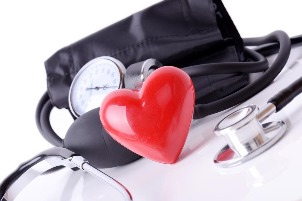 Blutdruck senken in 2 Minuten
