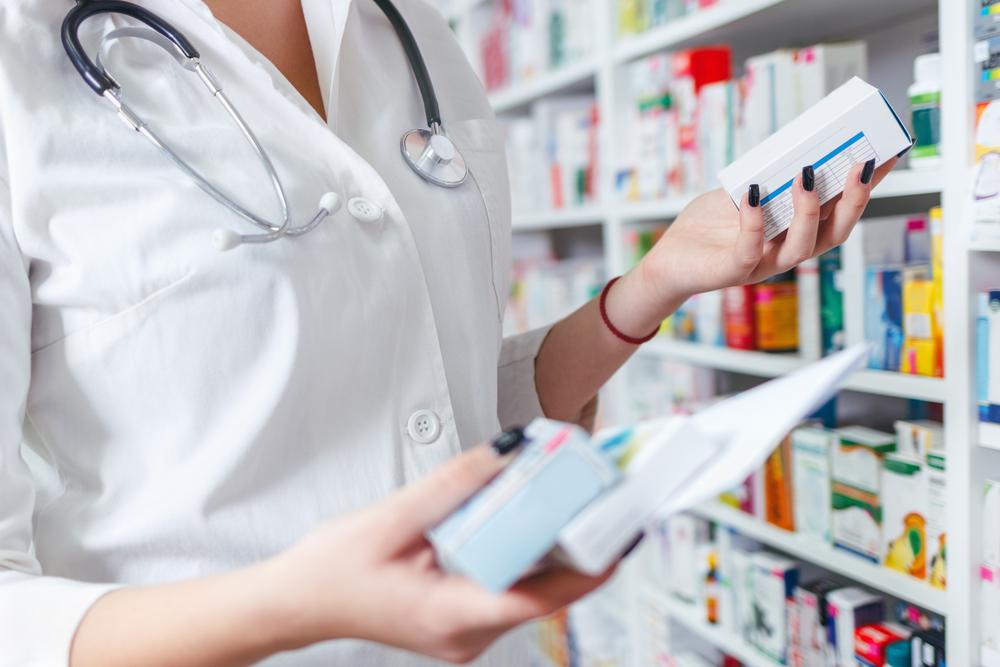 Schmerzmittel auf Rezept, auch wenn Patienten sie nicht brauchen