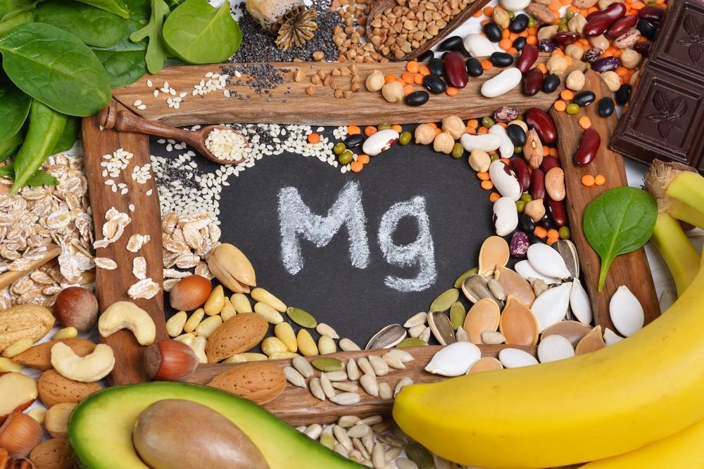 Entzündungen mit Magnesium heilen