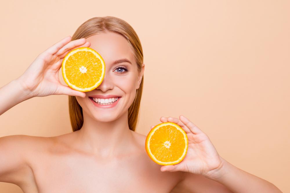 Vitamin C minimiert Risiko für Herzkrankheiten