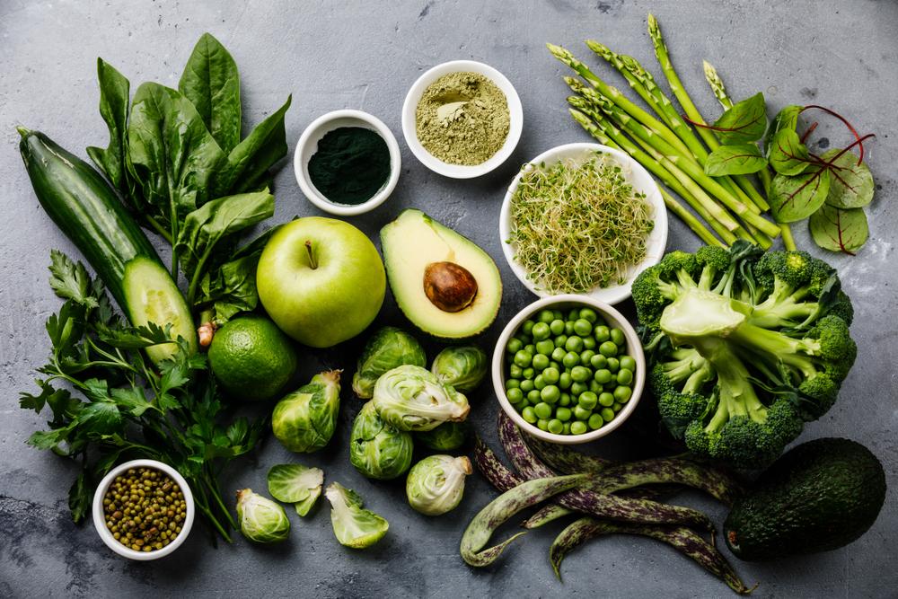 Pflanzenproteine so gut wie Fleisch