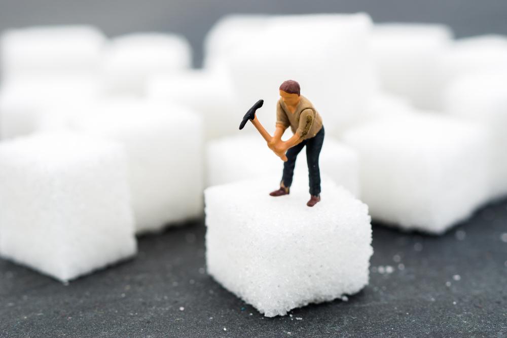 Diabetes-Risiko mit Antioxidantien zerschmettern