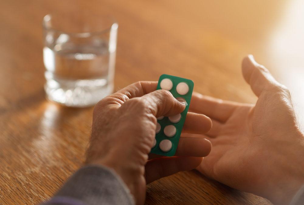 Fallen Sie nicht auf die Aspirin-Lüge der Pharma-Mafia herein!