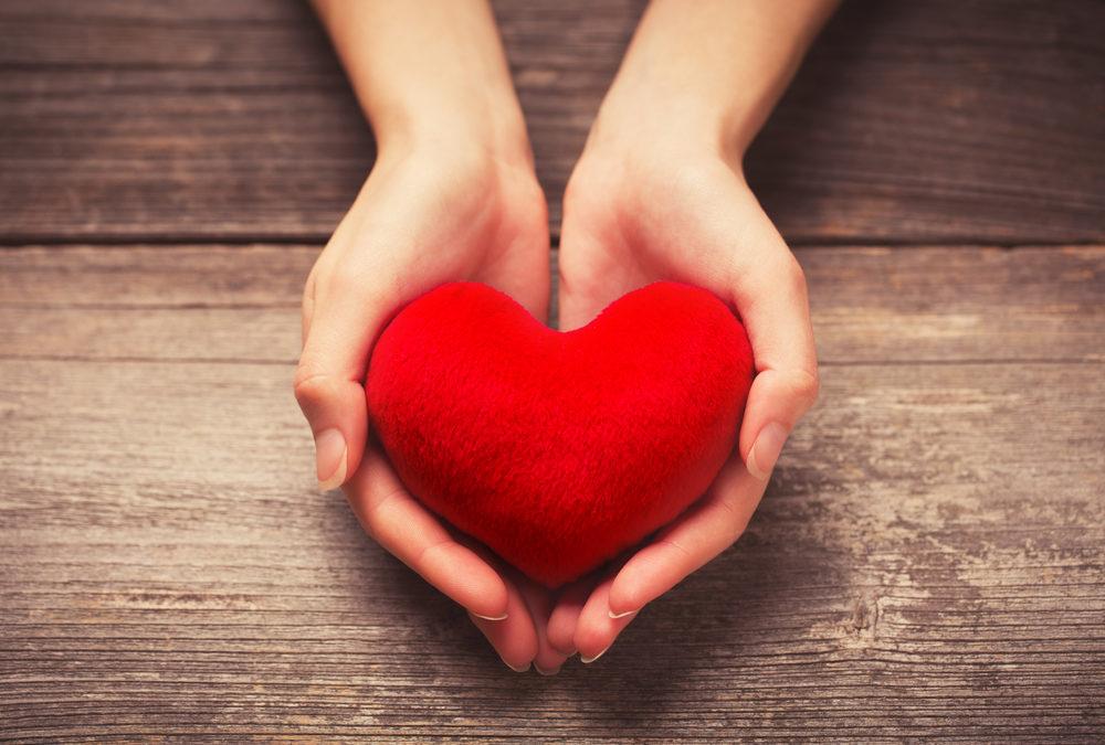 Ein schlauer Weg, Ihr Herz zu SCHÜTZEN