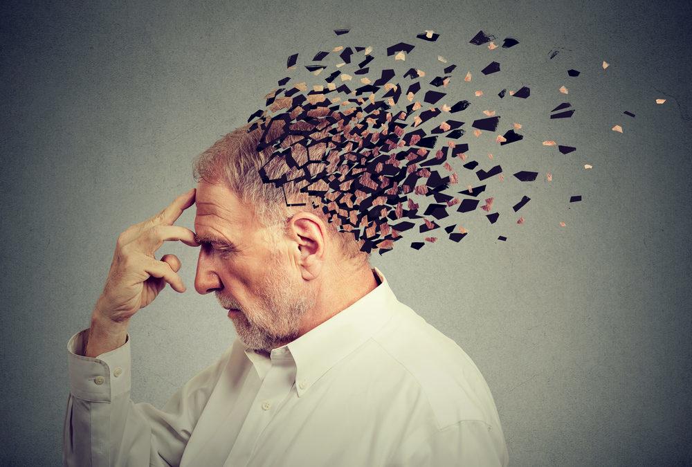 """Lässt diese """"gesunde Ernährung"""" Ihr Gehirn altern?"""