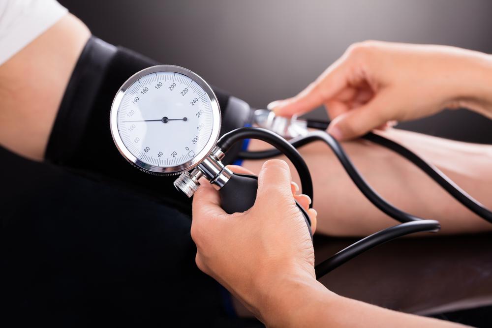 Erhöht das heimlich Ihr Bluthochdruck-Risiko?