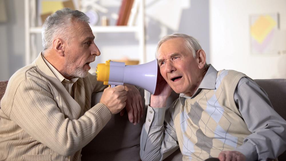 Ernährungstrick gegen Hörverlust