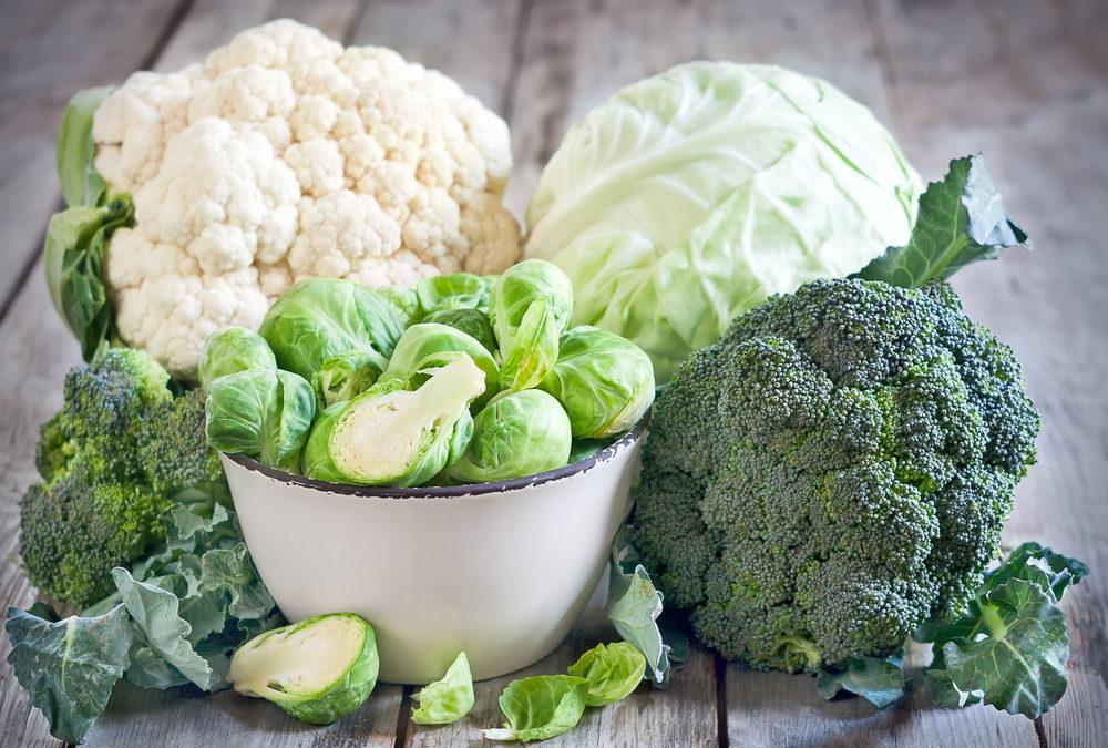 """Diese """"Gemüse-Familie"""" heilt Diabetes"""