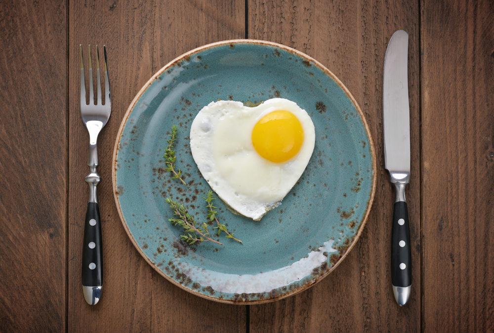 """Mit diesem Frühstück hungern Sie """"stille"""" Lebererkrankungen aus"""