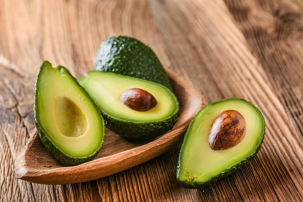 Mit diesem einen Nahrungsmittel halten Sie Ihre Cholesterinwerte niedrig