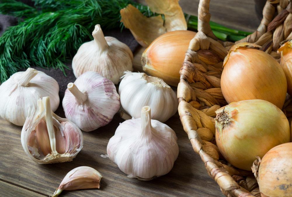 """Dieses """"duftende"""" Gemüse senkt Ihre Krebsgefahr"""