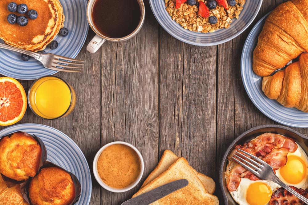 Sind Sie Diabetiker? Dann essen Sie das zum Frühstück