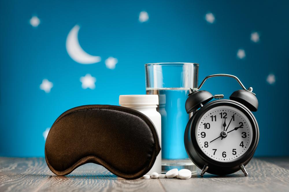 Melatonin hat versteckte Fähigkeiten und es geht nicht um besseren Schlaf