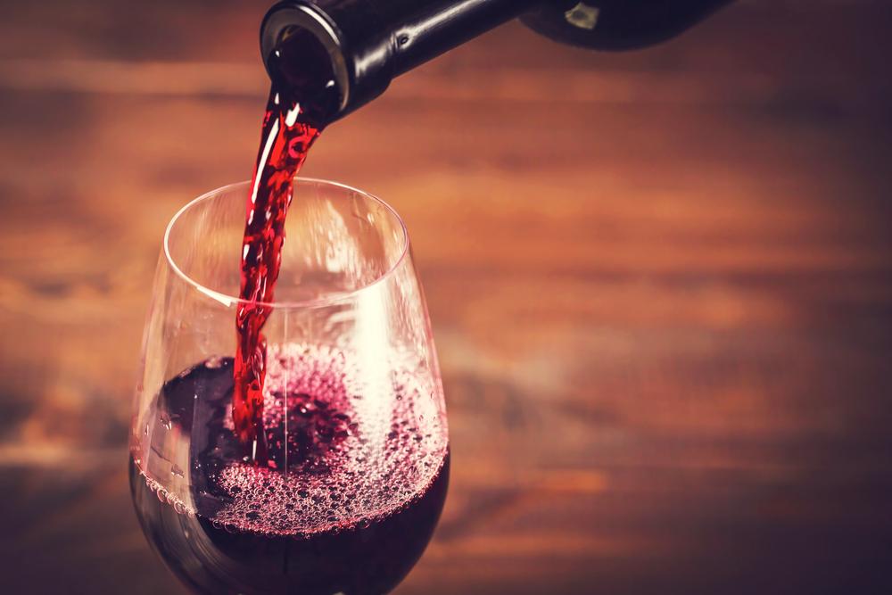 Ein Glas Wein… auf die Gesundheit?