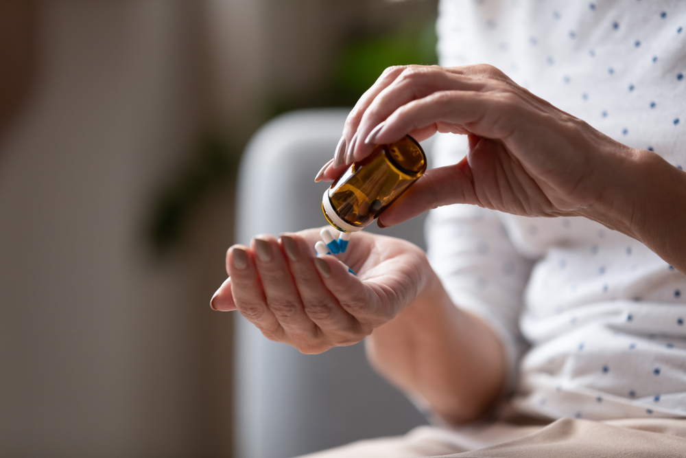 Lesen Sie diesen Artikel, bevor Sie zu Antibiotika greifen