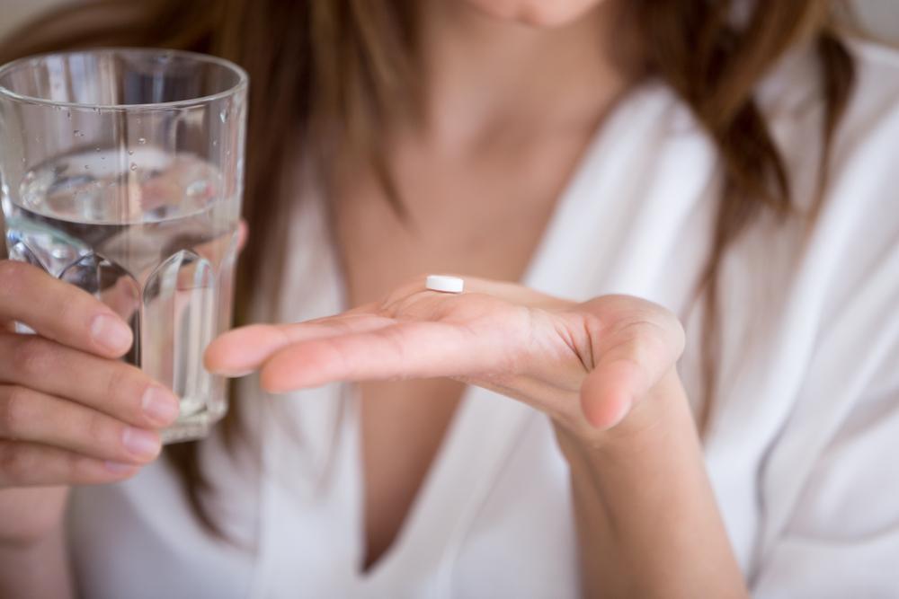 Hören Sie auf, dieses Parkinson-auslösende Medikament zu schlucken