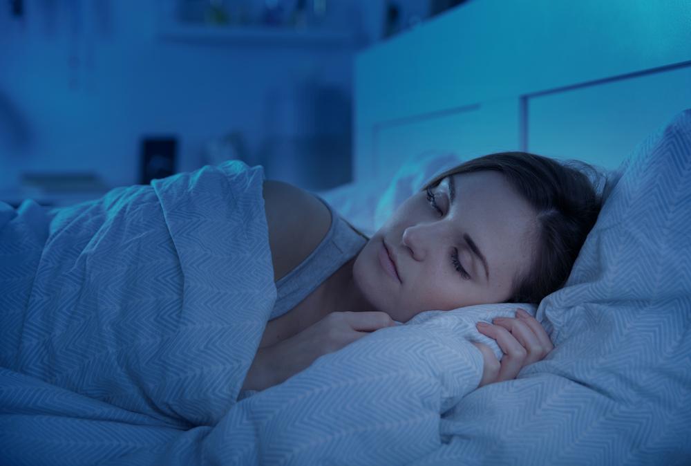 Erhöht zu viel Schlaf Ihr Schlaganfall-Risiko?
