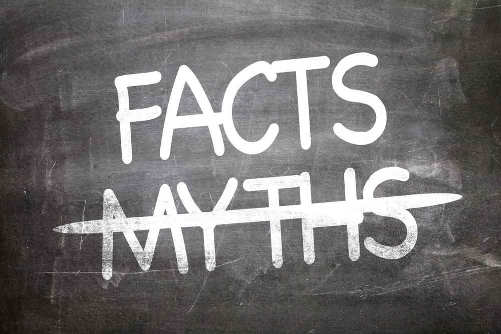 6 Mythen, die sich um Corona ranken – entlarvt! Teil 1