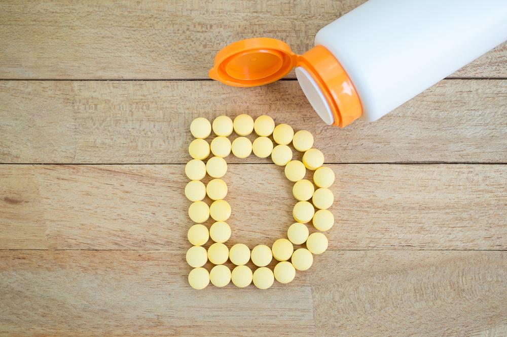 Krebs mit diesem einfachen Vitamin stoppen