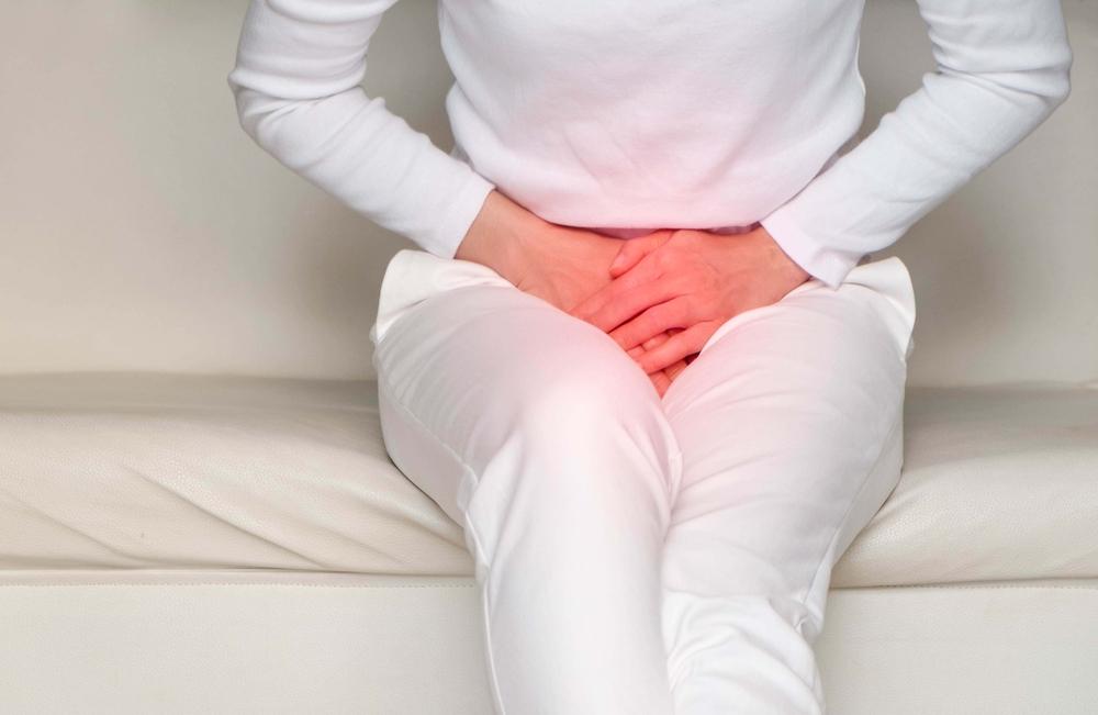 Bremsen Sie Blasenprobleme mit diesen 6 natürlichen Therapien aus