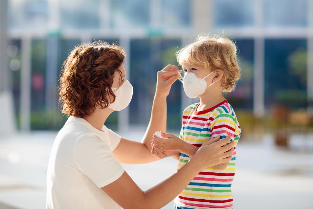 Wie viel Schutz bietet der Mundschutz bei COVID-19 wirklich?