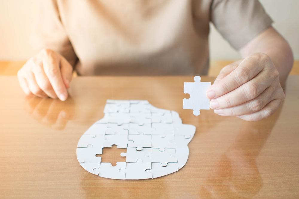 Ist ein Durchbruch gegen Alzheimer mit natürlicher Therapie in Sicht?