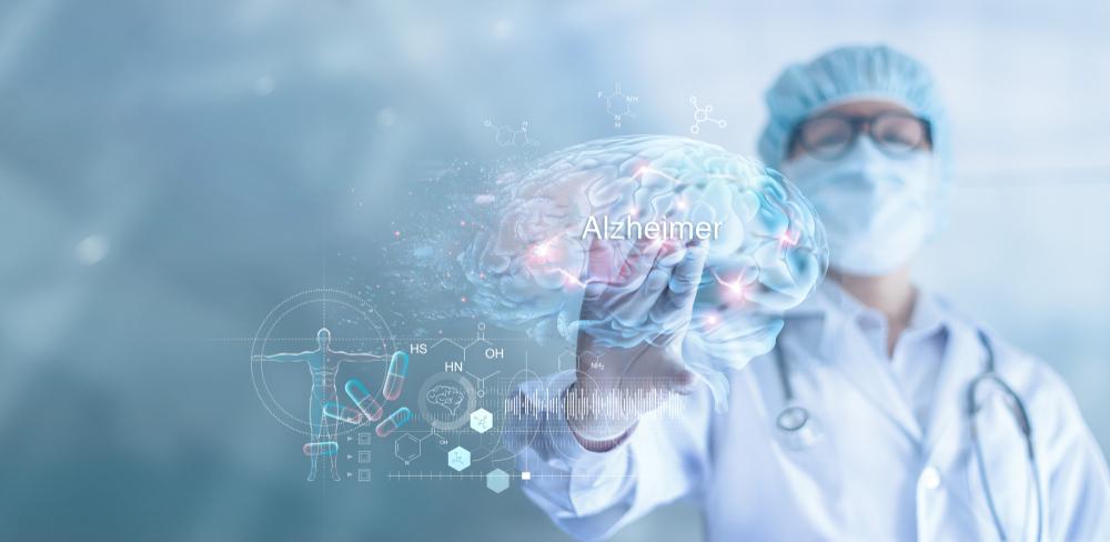 Könnte Alzheimer durch eine Infektion ausgelöst werden?