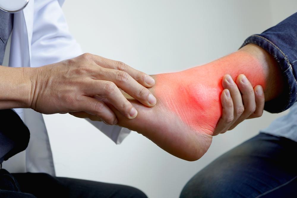 Diese Form von Arthritis erhöht Ihr Herzinfarkt-Risiko