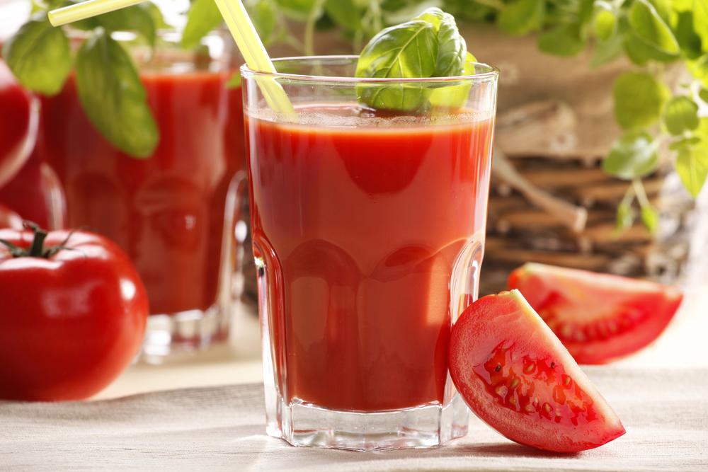 Kann ein Bloody-Mary-Cocktail Ihr Herzkreislaufrisiko senken?