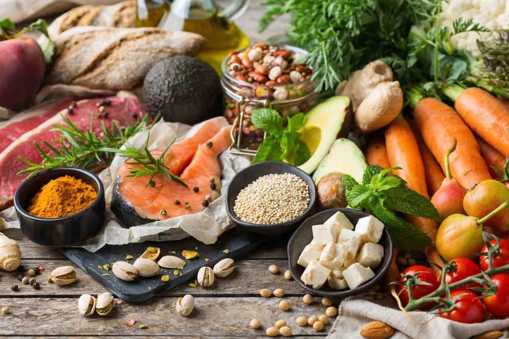 Das Nahrungsmittelgeheimnis, das Ihr Gehirn schützt