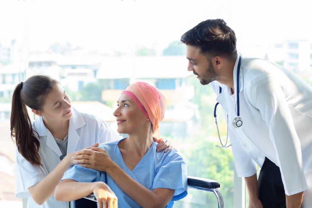Wirksames Antioxidans besiegt Krebs natürlich