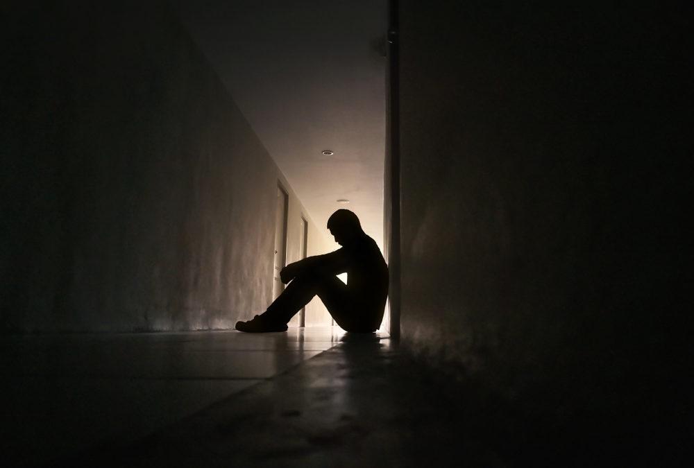 Entdeckung: ein neuer Ansatz, Depressionen zu behandeln!