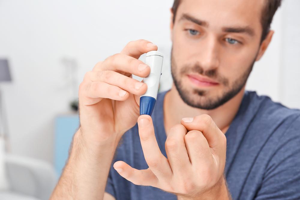 Vermeiden Sie Diabetes mit diesem jahrhundertealten Heilmittel