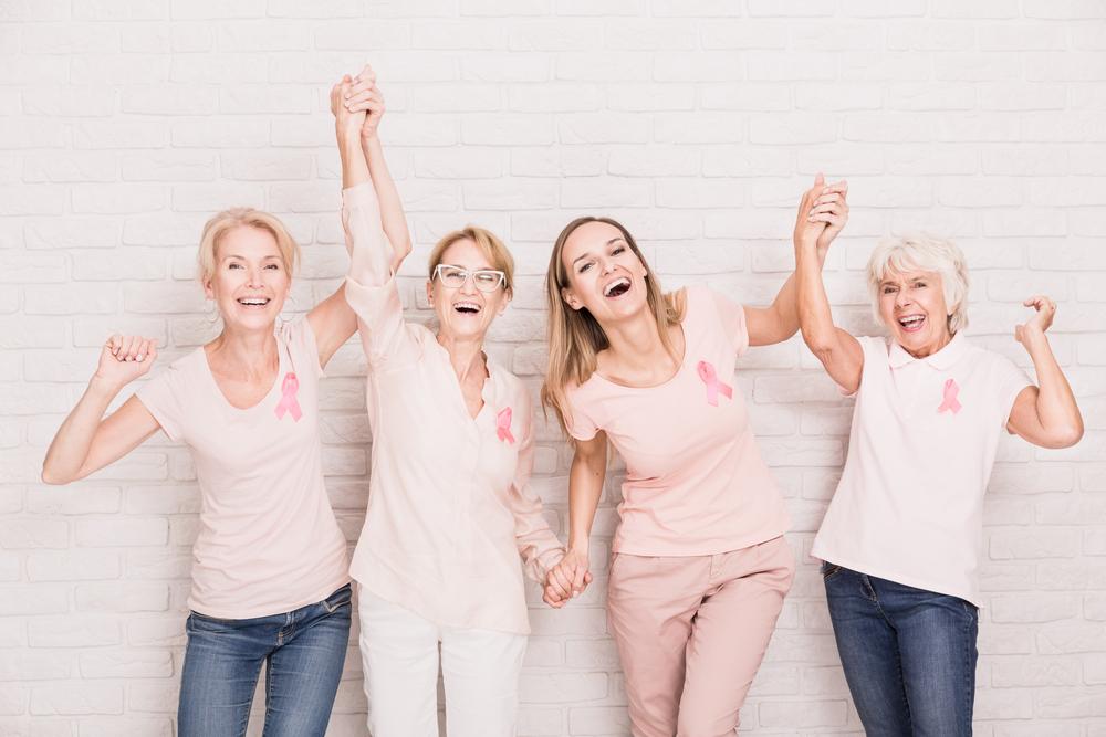 Dieser Ernährungstrick steigert die Wirksamkeit der Brustkrebstherapie