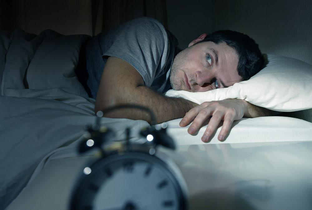 Die Schlafstörung, die Ihre Gesundheit zerstört