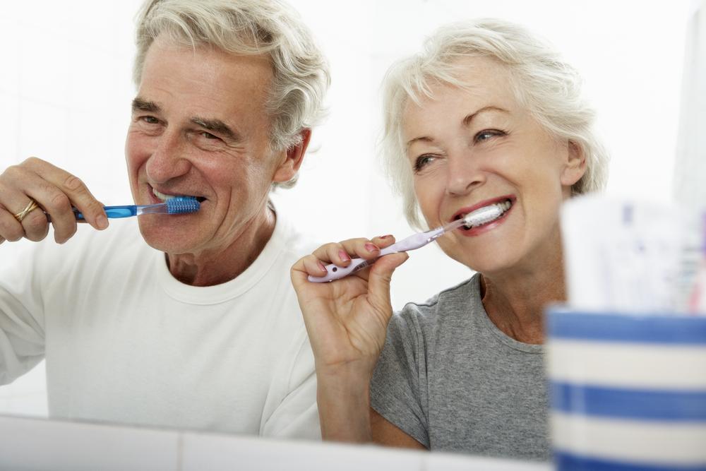 Zähneputzen für Ihren Darm?