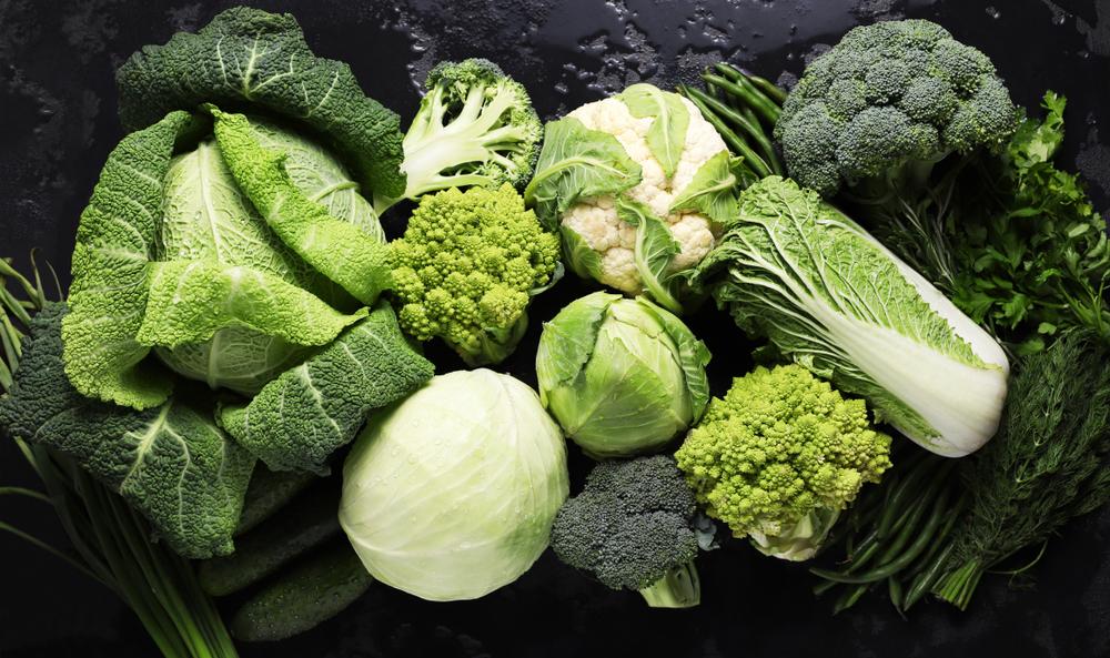 Dieses Gemüse senkt Ihr Herzinfarkt-Risiko